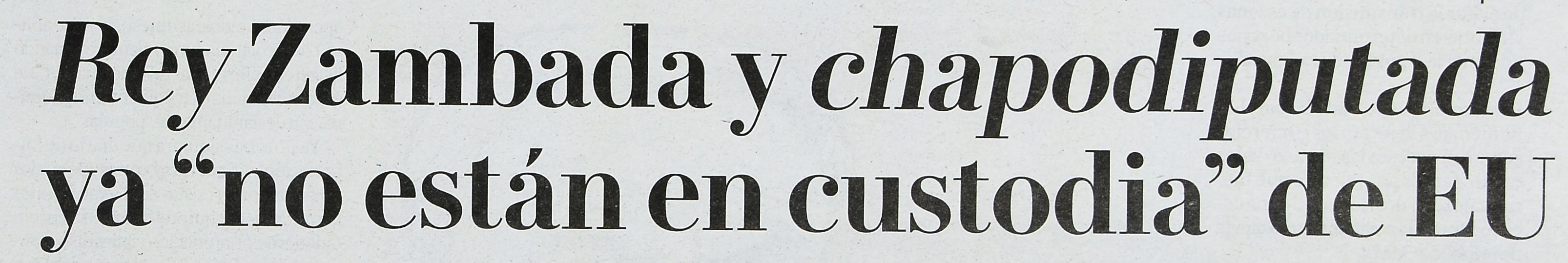 Milenio Diario